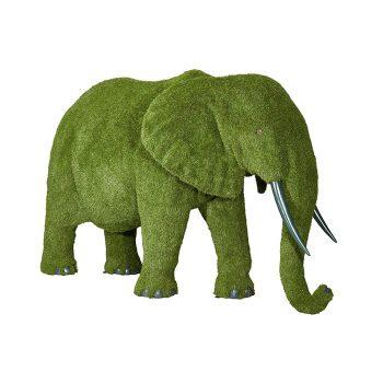 Elephant – Lifesize