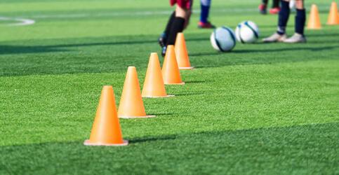 Soccer 40mm